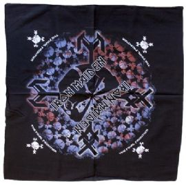 Iron Maiden - 'The Final Frontier' Bandana